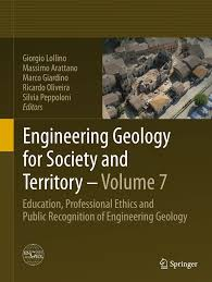 a road map for a deontological code for geoscientists dealing with