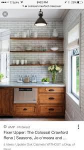 Updating Oak Kitchen Cabinets 11 Best Refrigerator Images On Pinterest Stainless Steel