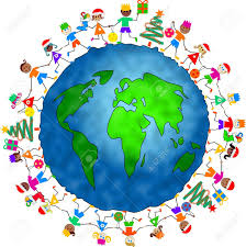 world christmas world children christmas clipart free world children christmas