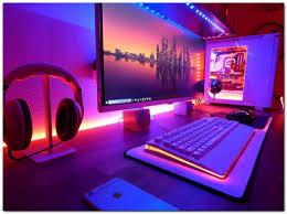 gaming setup ideas see this instagram photo by minimalsetups u2022 3 445 likes
