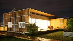 Shipping Container Homes by 10 Examples Of Large Shipping Container Homes Container Living