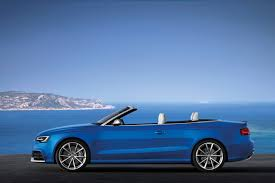stud or dud audi drops the top on the 450hp 2013 rs5 cabriolet in