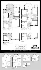 classic 6 floor plan collection of classic 6 floor plan the ravines of credit valley