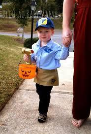 Wreck It Ralph Costume Wreck It Ralph Halloween Costumes Redhead Baby Mama Atlanta