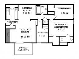 3 bedroom bungalow floor plan modern 3 bedroom bungalow floor plans house floor plans