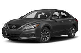 Nissan Altima Specs - 2017 nissan altima 3 5 sl 4dr sedan specs and prices