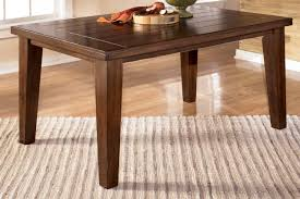 Dining Room Outlet Ashley D442 25 Larchmont Rectangular Dining Room Table