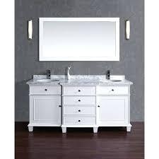 60 inch white bathroom vanity double sink bathroom sink vanity