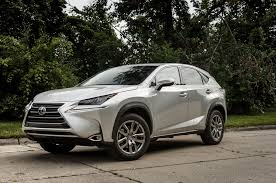 lexus nx 300h for sale 2015 lexus nx 300h around the block