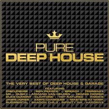 pure deep house u2013 electronic dance music