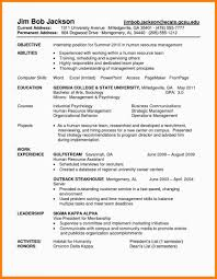 exle of objective in resume best objective sle resume images professional resume exle