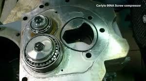 carlyle 06na compressor youtube