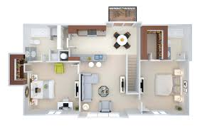 floor plan for real estate launched affordable floor plan design