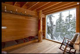 Small Cabin Ideas Interior Architecture Vancouver Island Ski Cabin Interior One Room Design