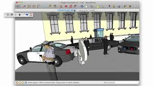 Sketchup by Advanced Camera Tools For Sketchup Pro 8 Youtube