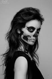 Sugar Skull Halloween Costumes Halloween Makeup Halloween Costume