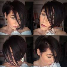 history on asymmetrical short haircut perhaps there is nothing outside of the fashion that changes as