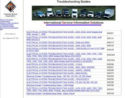 wiring diagrams navistar trucks on wiring images free download