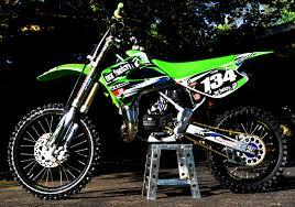 mini motocross racing mx factory usa kawasaki supermini arrowhead428 u0027s bike check