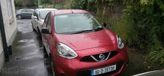 nissan micra 2016 nissan micra 2016 so sell it free online classifieds