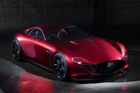 mazda company mazda rotary fan emails company about rx vision pre order he gets