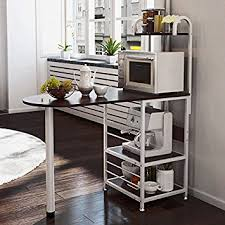 kitchen island metal magshion kitchen island metal dining baker cabinet