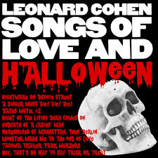 songs of love and halloween