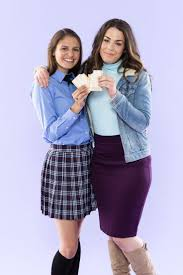 mother and daughter halloween costume ideas the 25 best gilmore girls halloween costume ideas on pinterest