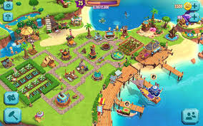 paradise app android paradise bay for android