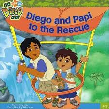 diego book series diego books order
