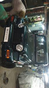 jeep modified classic 4x4 re building jeep mm540 aka mini armada grand