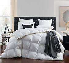 Charter Club Down Alternative Comforter 100 Down Fill Comforters U0026 Bedding Sets Ebay