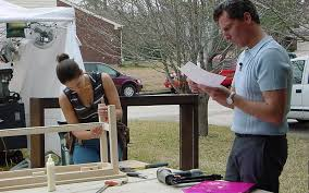 douglas wilson designer behind the scenes of trading spaces on its 15th anniversary