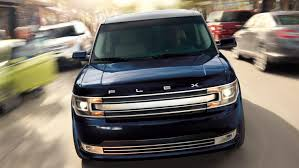 Ford Flex Interior Photos 2014 Ford Flex Photos And Wallpapers Trueautosite