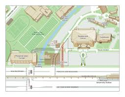 Miami Dade College North Campus Map by Dickinson Drive Construction Begins For Uhealth At Coral Gables