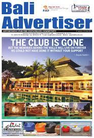 lexus isf dijual ba 21 september 2011 by bali advertiser issuu