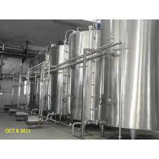 design of milk storage tank milk tank milk storage tank manufacturer from noida