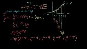 briggs calculus section 5 1 56 left hand riemann sum youtube
