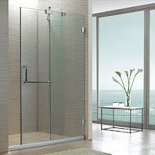 Shower Room Door Shower Room Simple Customize Sliding Door Partition Bathroom Glass