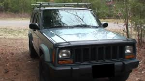 jeep cherokee sticker my jeep cherokee with subs youtube