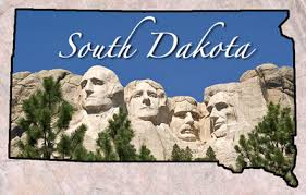 south dakota fun facts state symbols photos visitor info