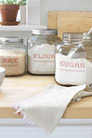 square kitchen canisters diy kitchen projects kitchen crafts