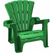 Toys R Us Toddler Chairs Sizzlin U0027 Cool Kid U0027s Adirondack Resin Chair Green Toys