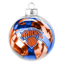Christmas Decorations Shops New York by New York Knicks Holiday Decor Knicks Ornaments Official Ny
