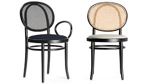 Classic Bistro Chair Front Studio Reimagines Thonet S Classic Bistro Chair Design
