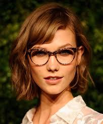 Frisuren F Lange Haare Und Brille by 20 Besten Frisuren Für Frauen Mit Brillen Neue Frisur Stil