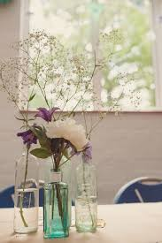 wedding flowers on a budget uk budget diy mint lilac wedding with a dress
