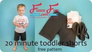fleece jumper pattern toddler easy free sewing patterns to download with step by step tutorials