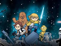 marvel u0027s star wars 1 exclusive preview starwars