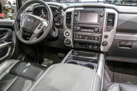 nissan titan detroit auto show refreshing or revolting 2016 nissan titan